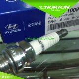 Bougie d'allumage de qualité 18854-10080 Rer8mc pour Hyundai/KIA IX30