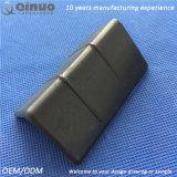 Qinuo Fabrik-kundenspezifischer Plastikrand-Eckschoner mit Qualität