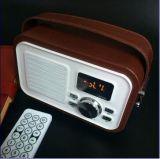Haut-parleur spécial de Bluetooth d'arrivée neuve avec la caisse de résonance sans fil de traitement d'unité centrale