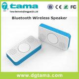 De MiniSpreker van Bluetooth met de Snelle Lange Muziek van de Stem voor Mobilofoon