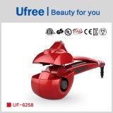 Ufreeの毛のカールのための自動蒸気のヘア・カーラー