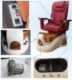 현대 디자인 (D102-18)를 가진 최신 판매 Pedicure & 안마 온천장 의자