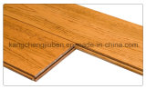 Un suelo de madera del entarimado/de la madera dura del grado