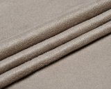 Polyester-Veloursleder-Gewebe 100% für Sofa und Hometextile Gewebe
