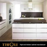 Nuovi disegni della cucina con l'isola ed il Pantry Tivo-D014h