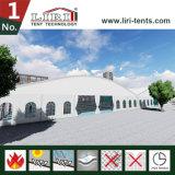 高品質の販売のための特別なプールのドームの上のテント