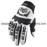 Белые популярные Wearproof перчатки спортов для Motocross (MAG07)