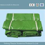 Tyd PVC de los toldos Coated