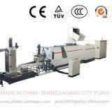 Machine en plastique de pelletisation pour la réutilisation de pp