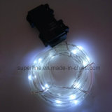 Home Decorative Holiday Waterproof Magic LED & Nbsp; Flexible Tube Fairy & Nbsp; Lumières pour usage extérieur