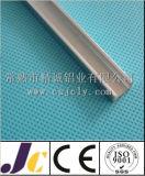 6061 divers profils en aluminium d'extrusion du traitement T5 extérieur (JC-P-84017)