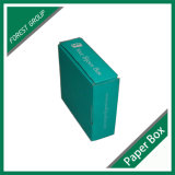 Querstreifen-Spitzenfarbe gedruckter gewellter verpackenkasten (FP 8039105)