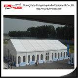 アルミ合金フレームのテントのイベント党テントの使用法