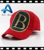 Шлем выдвиженческого хлопка подарка выдвиженческий с бейсбольной кепкой консервооткрывателя бутылки