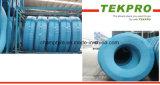 Neumáticos bien del coche de la polimerización en cadena del chino de la venta con todo el certificado