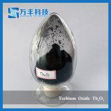 Oxyde de terbium de la terre rare Tb4o7 99.995% de prix bas