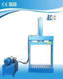 Baler тканья сертификата SGS Ce Vms50-10060/Tc ручной вертикальный гидровлический