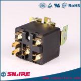 Le chauffage 24V 4A Appli de climatiseur de relais de ventilateur partie le relais de pièces de climatiseurs