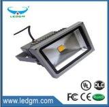2017 inundação impermeável Light30W-100W do diodo emissor de luz do lúmen elevado de comércio de Kingunion da garantia IP67