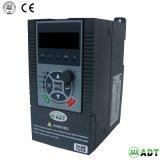 3段階の可変的な頻度駆動機構への2.2kw単一フェーズへの中国VFDの製造業者0.4kw