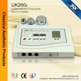 Bio piel de la frecuencia del ultrasonido de la máquina multi de la belleza que aprieta el equipamiento médico
