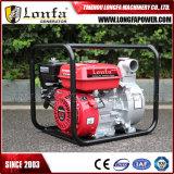 2 дюйма водяная помпа газолина полива фермы мотора японии Хонда 3 дюймов первоначально
