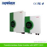 24V/48V純粋な正弦波MPPTの太陽充電器インバーター