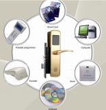 Hochwertiges heißes Verkaufs-Hotel-elektronischer Schlüsselverschluß
