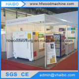 Hf 진공 건조용 기계를 위한 직업적인 갱도지주 목공 기계