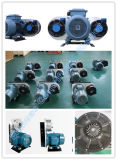 Ventilator van de Lucht van het aluminium de Centrifugaal voor de Messen die van de Lucht Systeem drogen