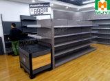 Prateleira conveniente da loja do indicador da prateleira do supermercado