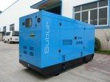 Yuchaiのディーゼル発電機セット水は34kwから600kwに動力を与えられて冷却した