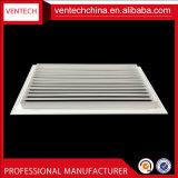 Auvent en aluminium de difficulté de climatisation de systèmes de la CAHT