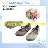 Pattini comodi di Sheos EVA dei pattini casuali dei sandali delle donne