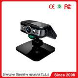 Câmera manual DVR 1080P do carro de Novatek 96650 com perfume