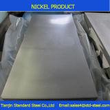 Pureza de las hojas 99.5% de la aleación de níquel Ni201 200