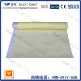 Moquette della gomma piuma di impermeabilizzazione dell'umidità per la pavimentazione laminata
