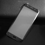 protetor curvado 3D da tela do vidro Tempered de telefone móvel para Vivo Xplay6