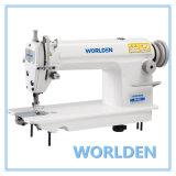 Máquina de coser del punto de cadeneta de alta velocidad Wd-8500