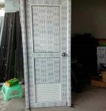Porta do banheiro do Conch UPVC