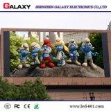 Écran/panneau fixes polychromes extérieurs/d'intérieur de l'Afficheur LED P4/P6.67/P8 pour la publicité