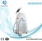 Máquina profesional de la belleza del retiro del pelo del laser del diodo de la permanente 808nm con Ce