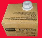 Tinta Duplo DC14 de la duplicadora