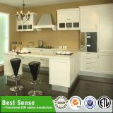 Gabinete de cozinha do PVC do estilo de Alemanha