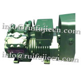 (6J-33.2Y) Compressor Semi-Hermetic do Refrigeration de Bitzer