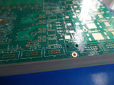 De Vervaardiging 12layer van PCB BGA met ENIG in de Convertor van de Macht