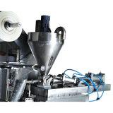 Automatische seitliche Dichtungs-rückseitige Verpackmaschine der Soße-Soße-vier