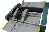 Zy1 document die machine/het boeken bindende machine vouwen