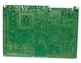 1.6mm controle da impedância de 14 camadas para a placa do PWB do controle da indústria
