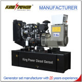 6300V를 가진 Perkins 600kw 고전압 디젤 엔진 발전기